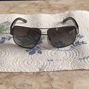 Authentic Burberry Men's Sunglasses